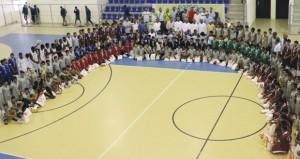 تدشين أول منهاج عماني للمدربين بانطلاق حلقة العمل التأهيلية الأولى لمراكز إعداد الناشئين
