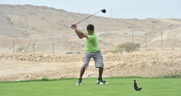إشهار اتحاد رياضي للجولف أصبح ضرورة أكثر من ملحة