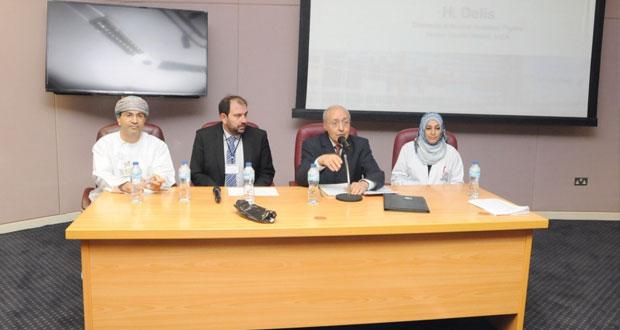 السلطنة والوكالة الدولية للطاقة الذرية تنفذان برنامجا تدريبيا في مجال التصوير التشخيصي الإشعاعي يستمر عامين