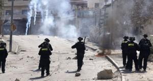 الاحتلال يغلق القدس القديمة ويمعن في القمع .. والفلسطينيون يطلبون حماية دولية