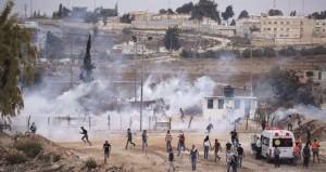 الاحتلال يغتال طفلا ويطلق يد آلته العسكرية للقتل