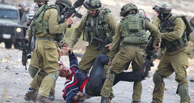 شهيدان فلسطينيان والاحتلال يطلق لقمعه العنان