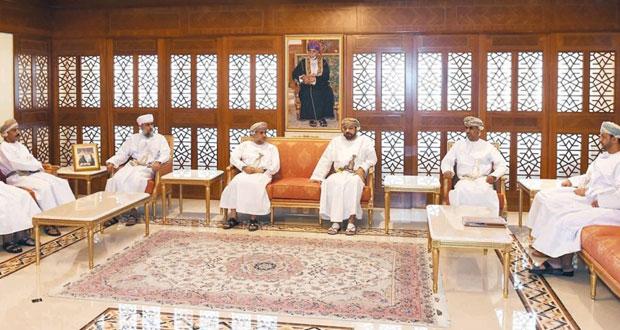 السلطنة تستكمل الاستعدادات لـ(الشورى) .. وتعتمد 107 مراكز انتخابية