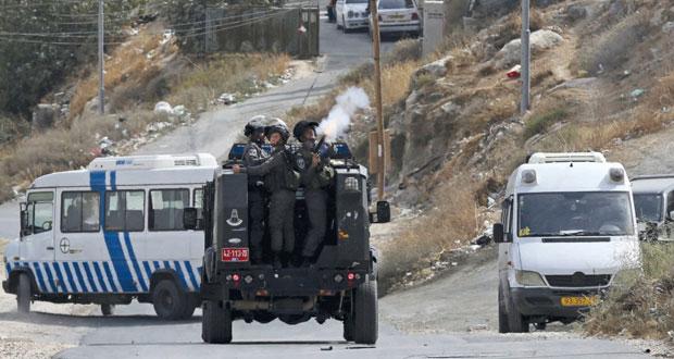 شهيدان بالقدس والفلسطينيون يجددون المطالبة بتدخل أوروبي