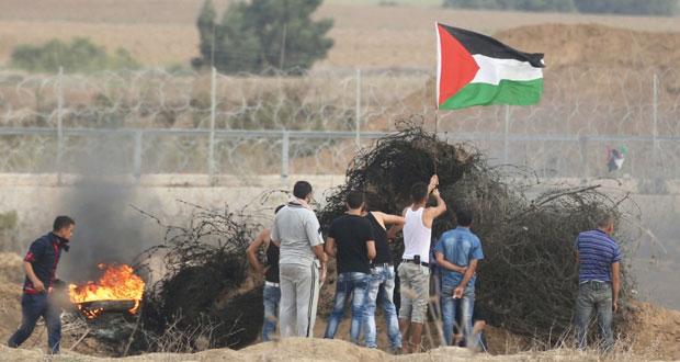 الاحتلال يتجه لتقطيع القدس بالعوائق والجدران
