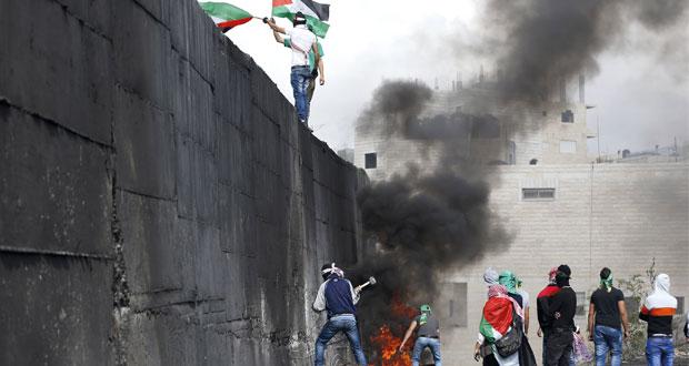 الفلسطينيون يطالبون بـ (نظام حماية فورية) من وحشية الاحتلال