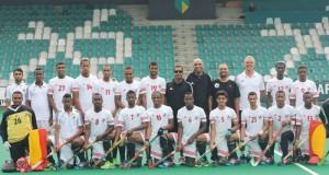 منتخبنا الوطني للهوكي يفتتح كأس آسيا بلقاء كوريا الجنوبية اليوم