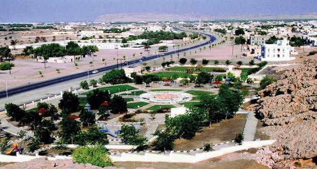 كلمات: سلطنة عمان كما رأيتها وعرفتها