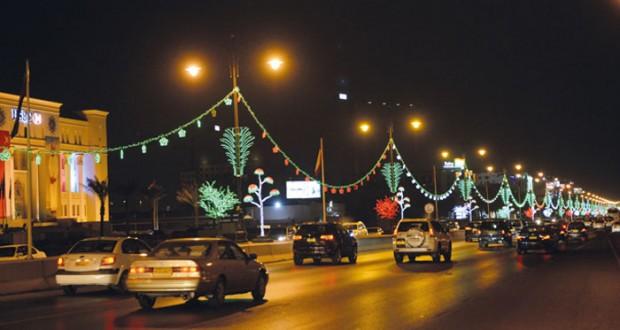 نورنا عمان