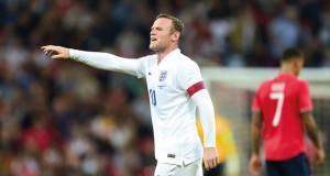 روني: تجربة إنجلترا وفرنسا أكثر من مجرد مباراة في كرة القدم