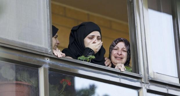 الاحتلال يهاجم (جمعة غضب) فلسطينية ويصيب 36 بالحي والمطاطي