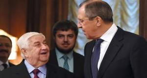 الجيش السوري يتقدم على جميع الجبهات وروسيا تجدد التعهد بدعمه