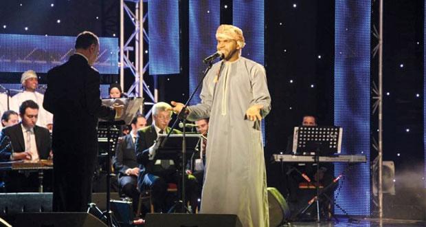 9 نوفمبر الجاري .. بدء فعاليات مهرجان الأغنية العمانية الحادي عشر