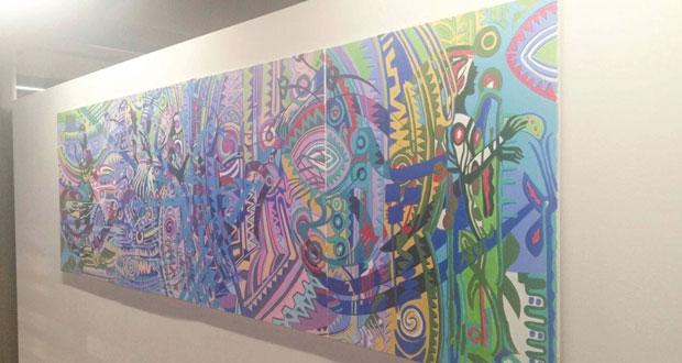 الجمعية العمانية للفنون التشكيلية تنظم معرضا فنيا بسويسرا