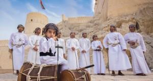 التراث والثقافة تقيم معرضا للصور الفوتوغرافية بولاية صحار