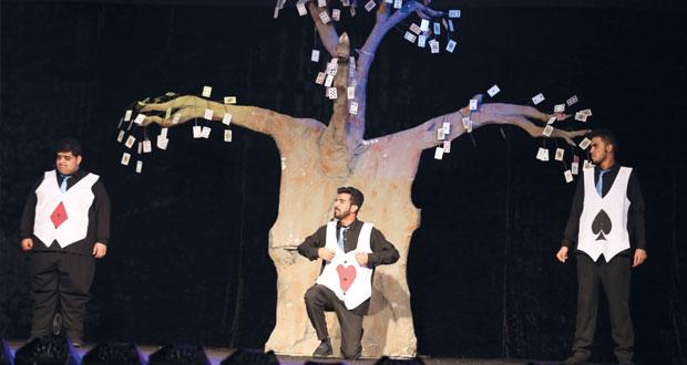 """""""مسرح الدن"""" يقدم ثلاثة عروض لـ """"درب النجاح"""" في """"الشارقة الدولي للكتاب"""""""