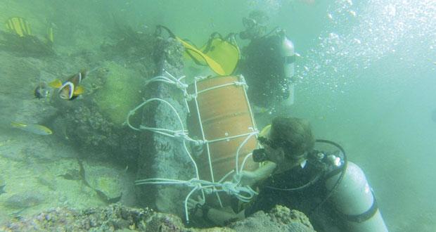 """""""التراث والثقافة"""" تستمر في مشروع مسح السواحل العمانية"""