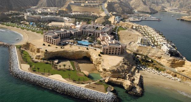 إيرادات الفنادق تتجاوز الـ131 مليون ريال عماني ونسبة الإشغال 53.5%
