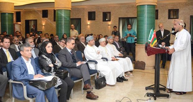 دور فاعل لغرفة تجارة وصناعة عمان في تبني متطلبات القطاع الخاص