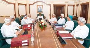 مجلس المناقصات يسند عددا من المشاريع بأكثر من 11 مليون ريال عماني