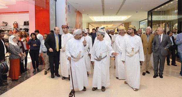وزير السياحة: القطاع الخاص المحلي يفتقد للخبرة في إدارة المشاريع التجارية الكبيرة