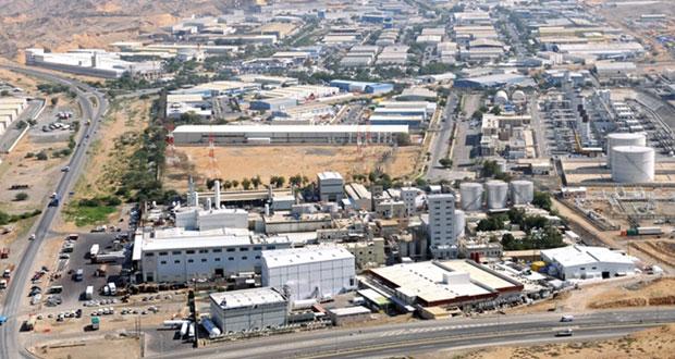 القطاع الصناعي يواصل تحقيق معدلات إيجابية من النمو على مدى 45 عاما من مسيرة النهضة المباركة