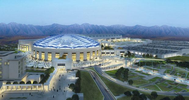 مركز عمان للمؤتمرات والمعارض يوقع اتفاقية مع المؤسسة الدولية لترقق العظام (IOF)