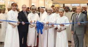 """""""سيتي سنتر مسقط"""" يحتفل بافتتاح مشروع التوسعة الجديدة بتكلفة 35 مليون ريـال عُماني"""