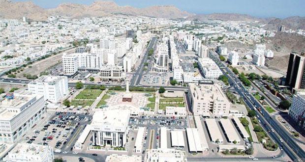 أكثر من 3.4 مليار ريال عماني القيمة المتداولة للنشاط العقاري بنهاية أكتوبر