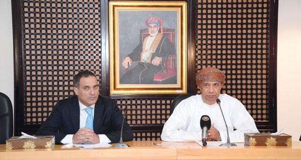 """مارس المقبل.. انطلاق أعمال ملتقى عمان الاقتصادي تحت شعار """"عمان جسر الشراكة العربية الآسيوية"""""""