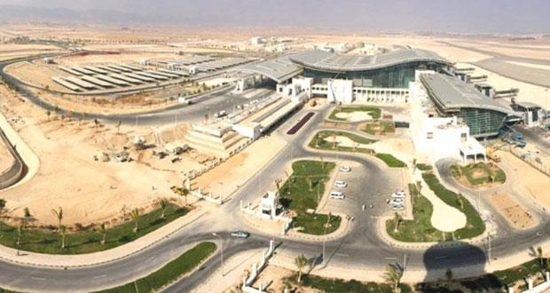 افتتاح مطار صلالة الجديد الأربعاء .. والطاقة الاستيعابية مليواي مسافر سنويًّا في المرحلة الأولى
