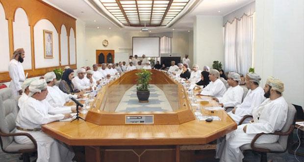 وزير الإسكان يدشن النظام الالكتروني لتسجيل الوسطاء العقاريين
