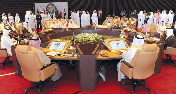 وزراء الداخلية بدول المجلس يناقشون في الدوحة الإستراتيجية الأمنية ومسار التعاون الأمني الخليجي