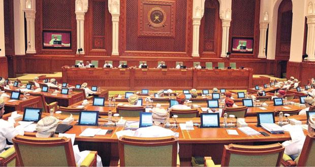 اليوم .. الشورى يعقد جلسة استثنائية لانتخاب رئيس المجلس ونائبيه للفترة الثامنة