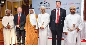 10 ديسمير القادم .. انطلاق الرحلة التاريخية لعبور الربع الخالي بمشاركة رحالين عمانيين وبريطاني
