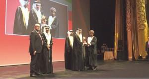 الجمعية العمانية لأمراض الدم الوراثية تحصد المركز الاول في جائزة الشيخ سلطان بن خليفة العالمية للثلاسيميا على مستوى الوطن العربي