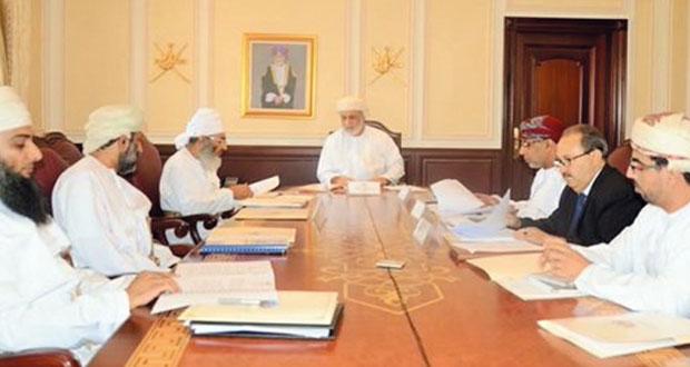 ـ وزارة العدل حققت الكثير من الإنجازات في مختلف القطاعات خلال مسيرة النهضة المباركة