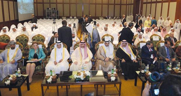 افتتاح مؤتمر اتحاد وكالات الأنباء العربية (فانا) بالكويت