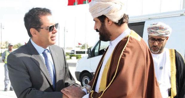 وزير الخدمة المدنية يشارك في اجتماع منظمة التنمية الإدارية بالمغرب