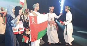 """فيصل بن تركي يرعى حفل توزيع جوائز الدورة التاسعة لمسابقة """"انجاز العرب"""" للشباب رائدي الاعمال"""