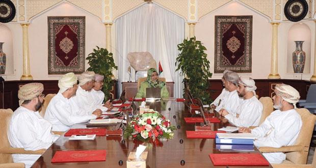مجلس جامعة السلطان قابوس يعتمد طرح برنامج الماجستير في تكنولوجيا التعليم