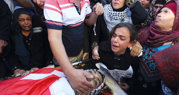 الاحتلال يشن حملة تفجيرات ومداهمات لمنازل الفلسطينيين..والاعتقالات في الضفة