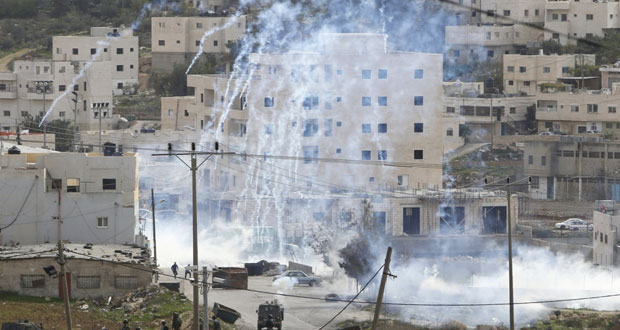 استشهاد فلسطيني بزعم محاولة قتل جندي للاحتلال وارتفاع حصيلة الجرائم الإسرائيلية إلى 79 شهيدا