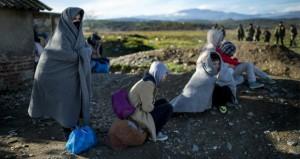 (الأوروبي) يأمل في التوصل لاتفاق مع تركيا حول الهجرة