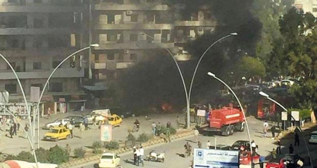 سوريا: الإرهاب يقتل العشرات في اللاذقية.. والجيش يفك حصار (كويرس)