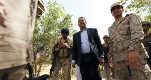 اليمن: أنصار هادي يتقدمون ببطء في تعز