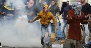 الفلسطينيون يطالبون بإعادة الوضع في الأقصى إلى ما كان عليه قبل عام 2000