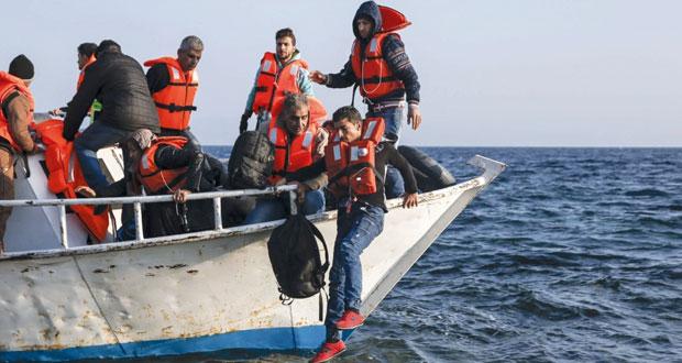 روسيا تعد مع الأمم المتحدة خطة لعمليات إنسانية في سوريا واليمن والعراق