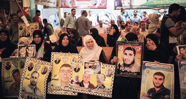 تعذيب الأسير العمور في سجن ايشل وعقوبات جماعية على المعتقلين