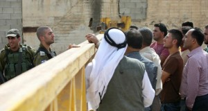 الاحتلال يواصل حملات الاعتقال ودهم المنازل والاعتداء على الفلسطينيين